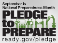 National Preparedness Month 2012
